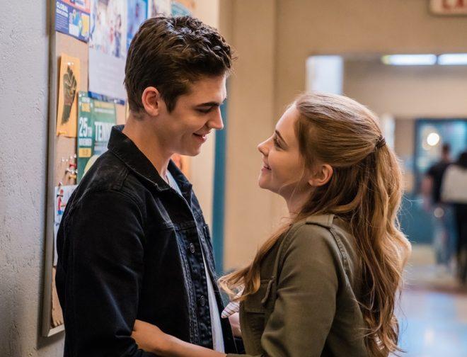 Fotos de La Película After: Aquí Empieza, es Nominada en 3 Categorías en los Teen Choice Awards