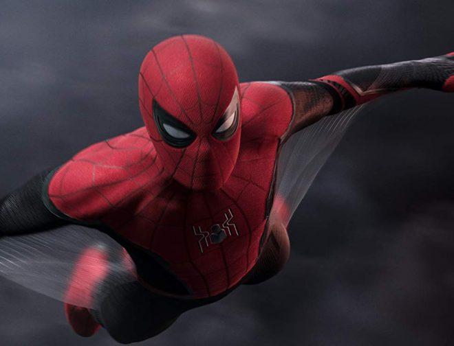 Fotos de Conociendo los Trajes que Saldrán en Spider-Man: Lejos de Casa