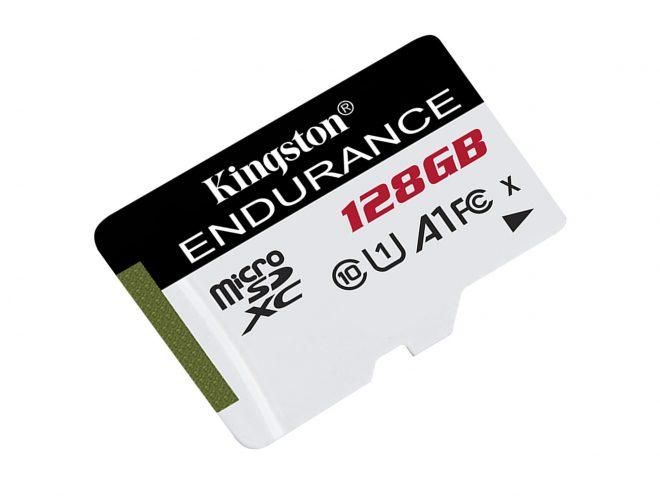 Fotos de Conociendo las Características de la Nueva microSD High Endurance de Kingston