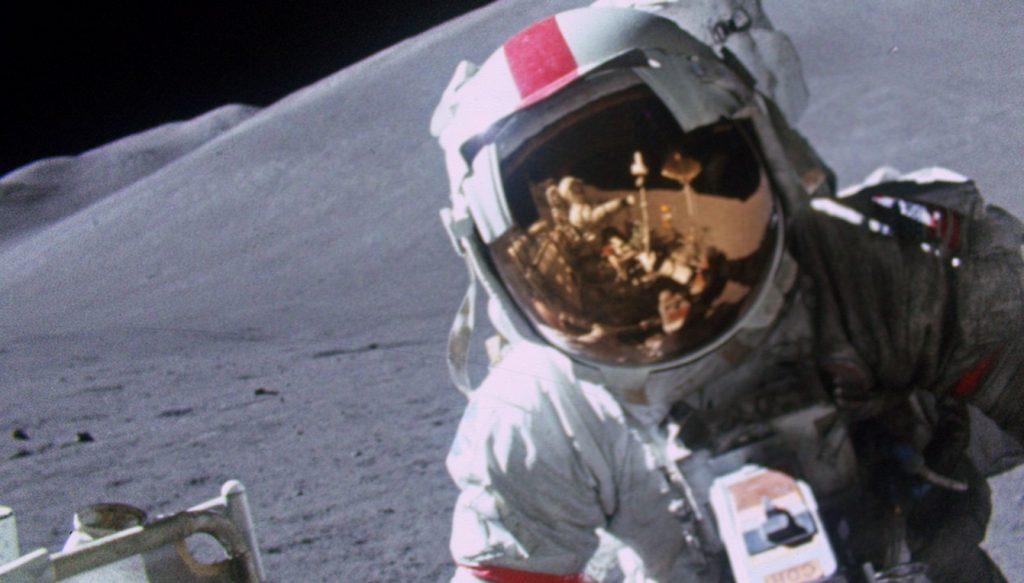 Foto de Misión Apolo, Documental que Llega a National Geographic en Julio