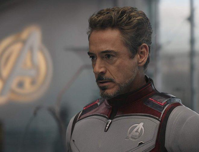 Fotos de Todo esto traerá el Blu-ray y la versión digital de Avengers Endgame