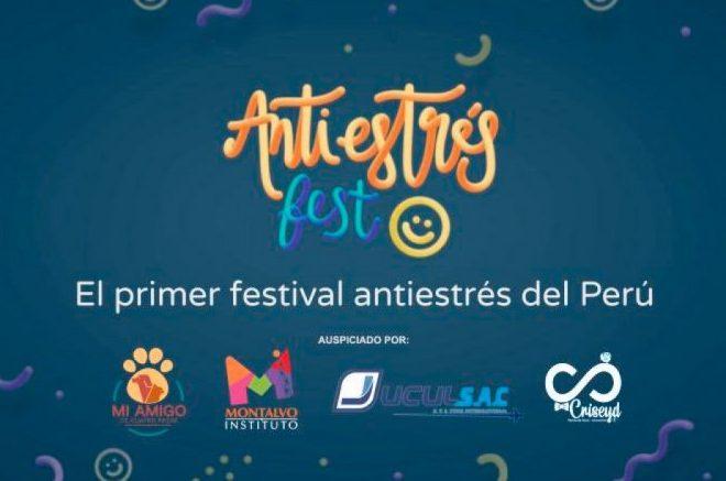 Fotos de Llega el Primer Festival Antiestrés en el Perú: Antiestrés Fest