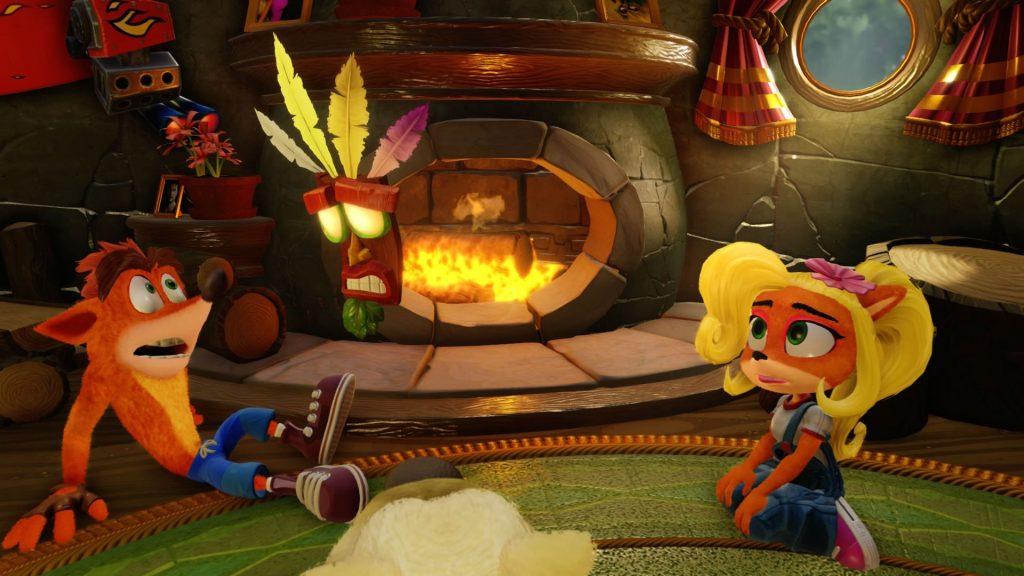 Foto de Escucha el soundtrack de Crash Bandicoot en todos lados gracias a Vicarious Vision
