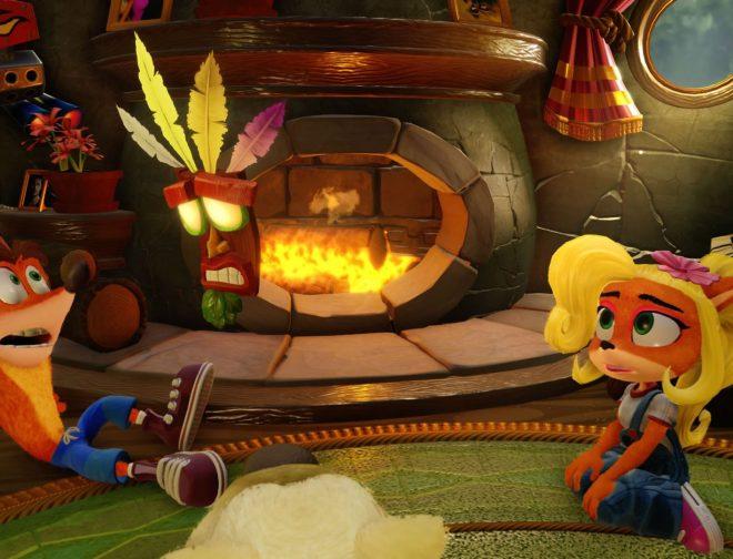 Fotos de Escucha el soundtrack de Crash Bandicoot en todos lados gracias a Vicarious Vision