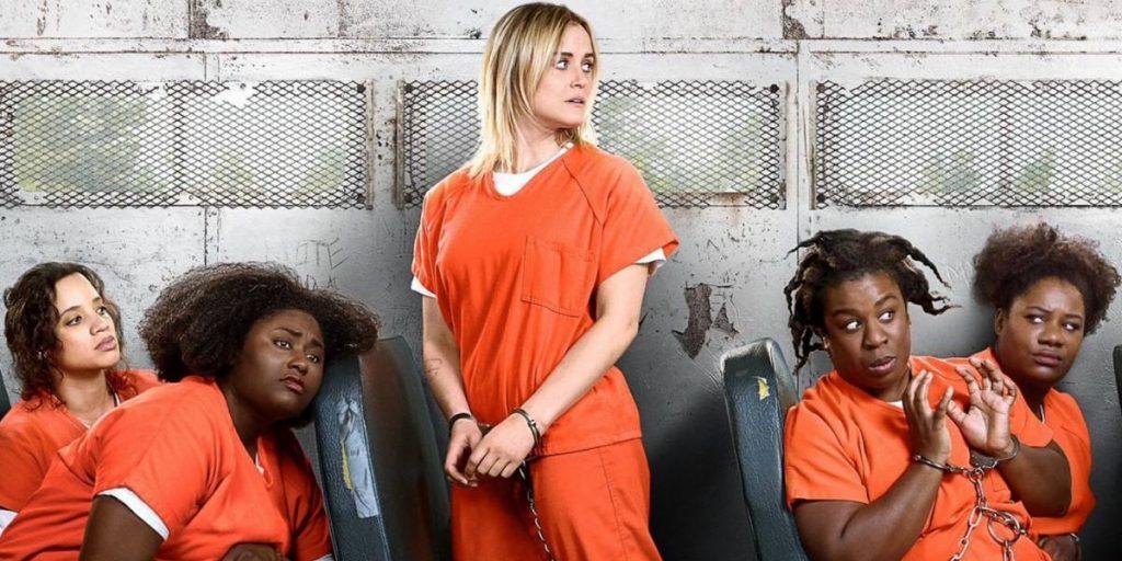 Foto de Trailer de la septima y última temporada de Orange is the New Black.