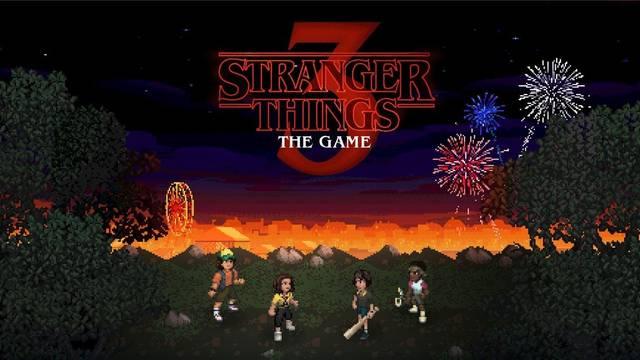 Fotos de Stranger Things 3: El juego ya está disponible