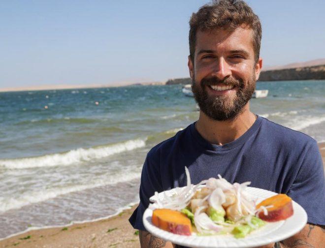 """Fotos de """"Maestros del Ceviche"""": la nueva apuesta de El Gourmet"""