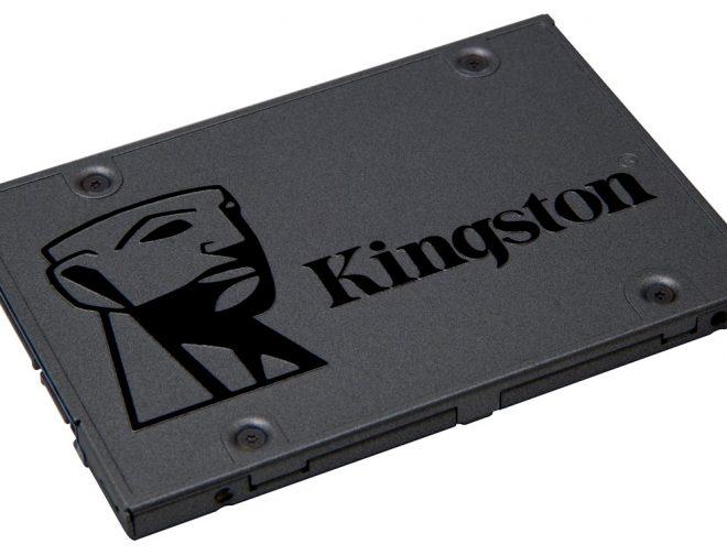 Fotos de Conozcamos más los diferentes tipos de SSD de Kingston Technology