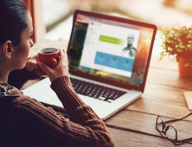 Fotos de Cuatro razones por las que tienes que tener un antivirus en tu computadora
