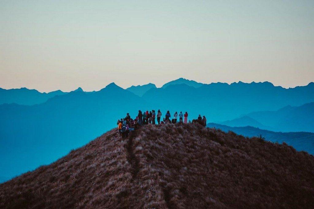 Foto de Siete Filmmakers Peruanos que The North Face Recomienda Seguir en Instagram, Previo al Mountain Film Festival 2019