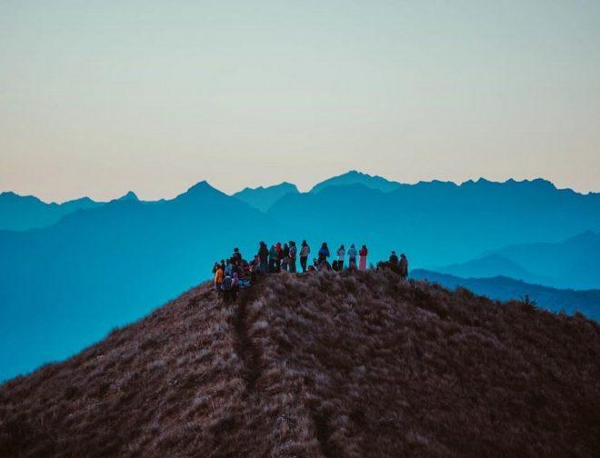 Fotos de Siete Filmmakers Peruanos que The North Face Recomienda Seguir en Instagram, Previo al Mountain Film Festival 2019