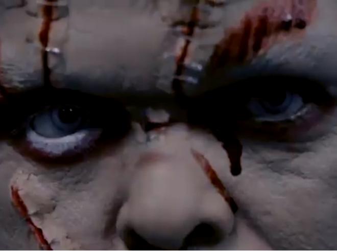 Fotos de Chucky, El Muñeco Diabólico Mete Terror en el Jirón de la Unión