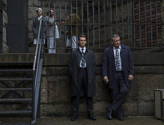 Fotos de David Fincher Confirma que la Segunda Temporada de la Serie Mindhunter, Llegará en Agosto a Netflix