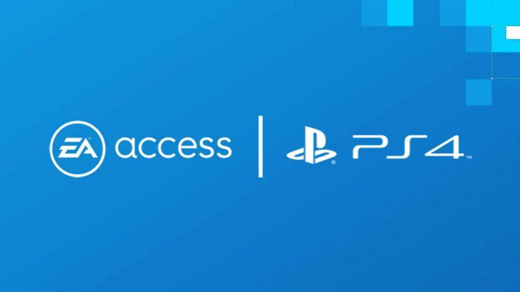 Foto de El Servicio EA Access ya disponible en la PlayStation 4