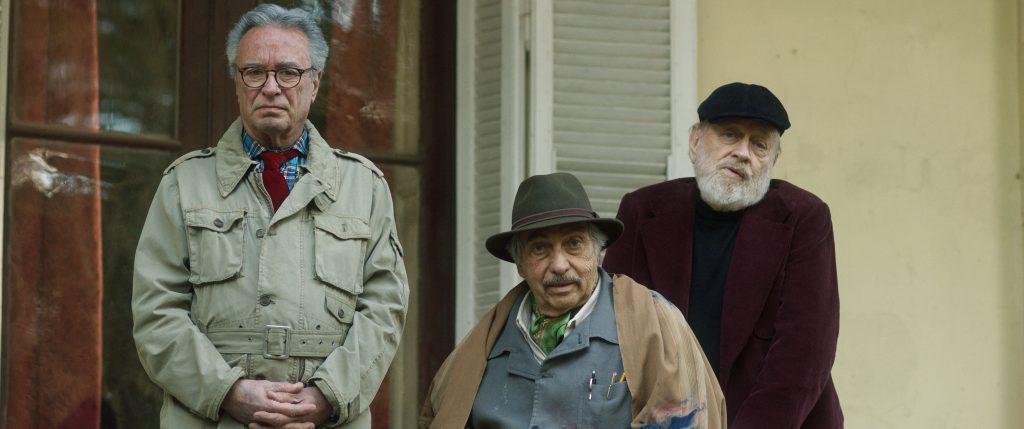 Foto de El Cuento de las Comadrejas, lo nuevo de Juan José Campanella llega a los cines en Perú