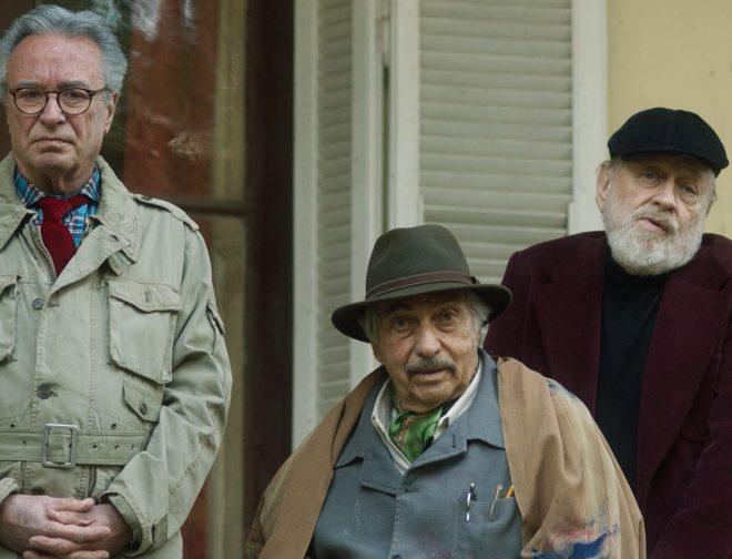 Fotos de El Cuento de las Comadrejas, lo nuevo de Juan José Campanella llega a los cines en Perú