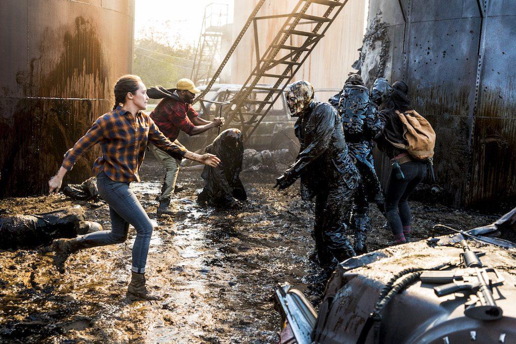 Foto de Los Nuevos Episodios de Fear The Walking Dead Llegan el 16 de Agosto, acá su Primer Avance