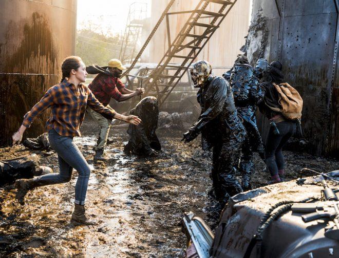 Fotos de Los Nuevos Episodios de Fear The Walking Dead Llegan el 16 de Agosto, acá su Primer Avance
