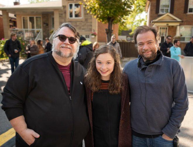 """Fotos de Conozcamos más de Guillermo del Toro, por la llegada de su nueva película """"Historias de Miedo"""""""