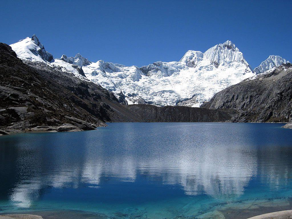 Foto de Se Parte del Mountain Film Festival Grabando un Corto de Aventuras en Perú