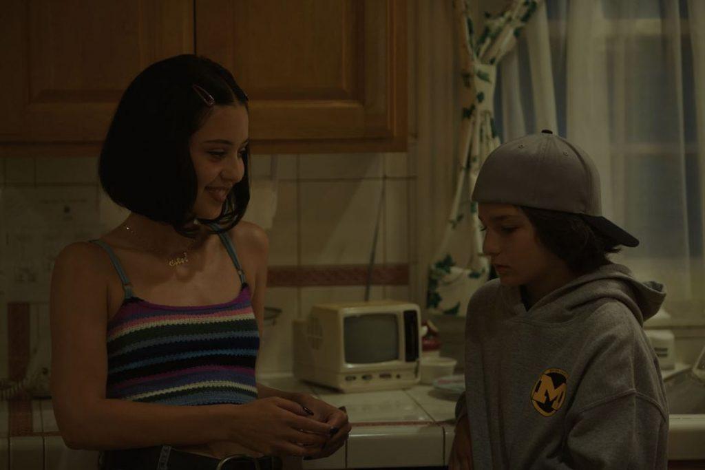 Foto de En los 90, Película Dirigida por Jonah Hill Llega en Exclusiva a Cinemark