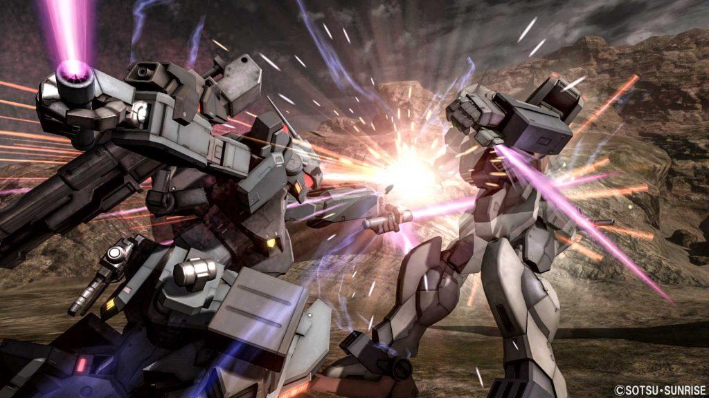 Foto de Bandai Namco Confirma que Mobile Suit Gundam Battle Operation 2 Llegará a América Este Mismo 2019