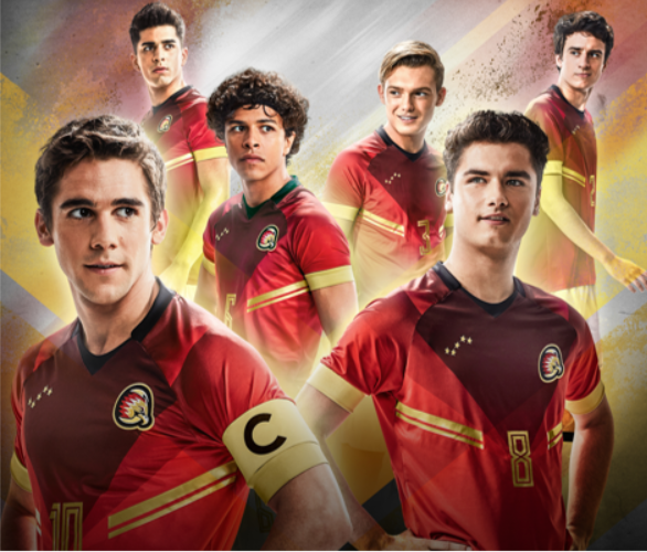Fotos de [Avance] La Nueva Temporada de O11CE, Estará Llena de Sorpresas para los Fanáticos del Fútbol
