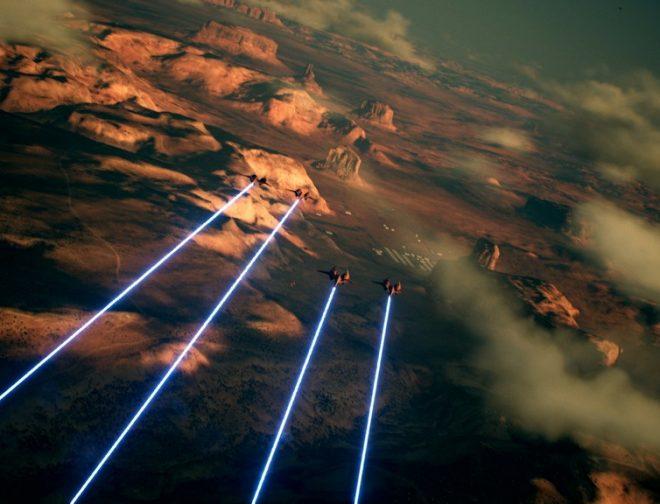 Fotos de Ya esta Online el Pack #2 del DLC de Ace Combat 7: Skies Unknown