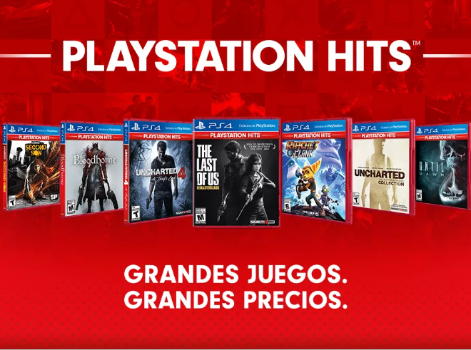 Fotos de Nuevamente se Tendrá la Oferta de los Hits de PlayStation 4