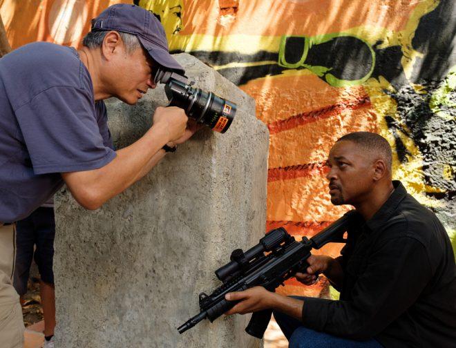 Fotos de Genial Tráiler de Proyecto Géminis, lo Nuevo de Ang Lee con Will Smith