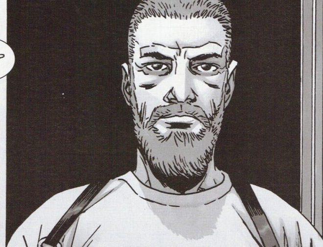 Fotos de Avance de una Película de The Walking Dead, con Rick Grimes de Protagonista