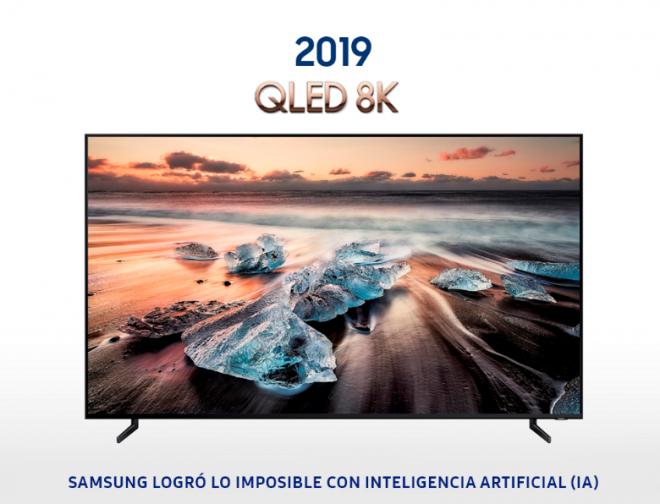 Fotos de Mediante una Infografía, Samsung nos Muestra la Evolución de sus Televisores en los últimos 13 años