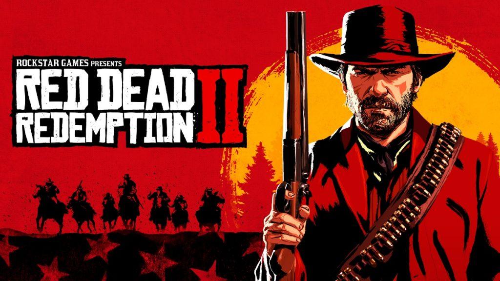 Foto de El Soundtrack de Red Dead Redemption 2, ya se Encuentra en Spotify y Apple Music