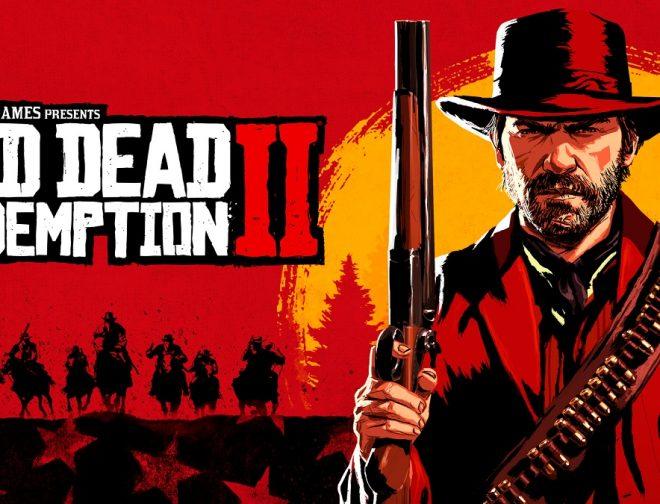 Fotos de El Soundtrack de Red Dead Redemption 2, ya se Encuentra en Spotify y Apple Music