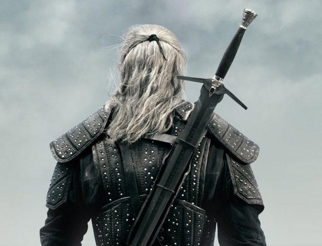 Fotos de Primer Tráiler de The Witcher, la Nueva Serie de Netflix