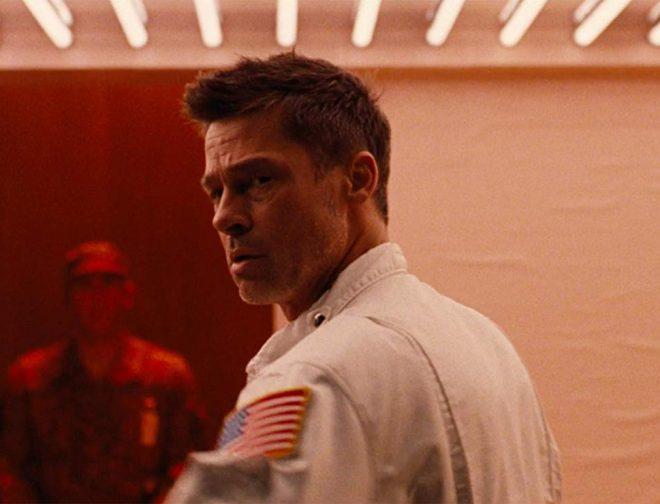 Fotos de Dramático Tráiler de AD Astra: Hacia Las Estrellas, lo Nuevo de Brad Pitt y Tommy Lee Jones