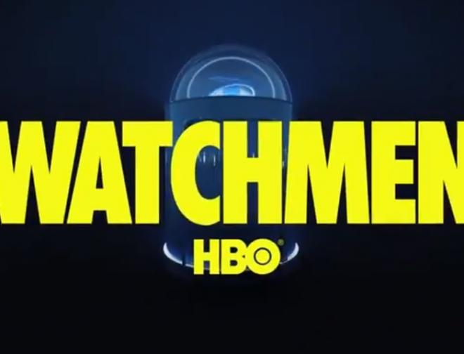 Fotos de SDCC 2019: HBO Lanza el Tráiler de Watchmen