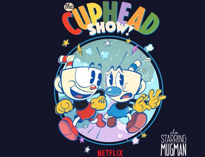 Fotos de Cuphead llega a Netflix como una caricatura clásica