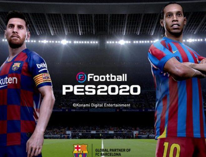 Fotos de El Demo de eFootball PES2020 ya está en Online
