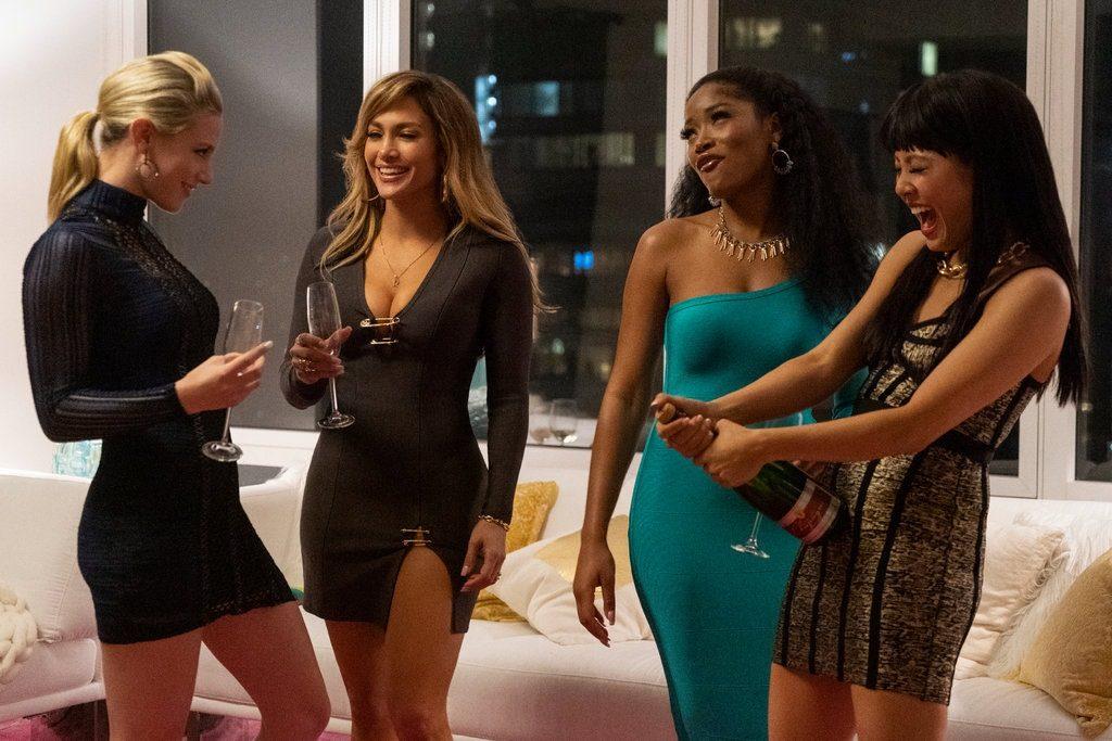 Foto de Jennifer Lopez y Cardi B Protagoniza el Primer Tráiler de Estafadoras de Wall Street