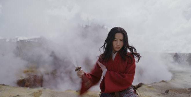 Fotos de Disney presenta el primer trailer y poster del live action de Mulan