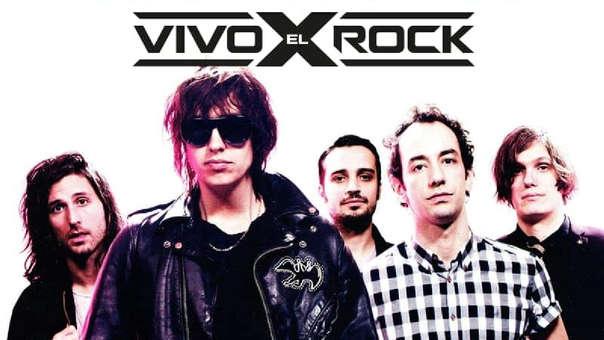 Fotos de Festival Vivo X El Rock anuncia su cartel completo