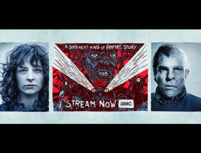 Fotos de AMC Confirma la Fecha de la Segunda Temporada de su Serie Sobre Vampiros NOS4A2