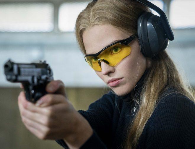 Fotos de Llega la Película Anna: El Peligro Tiene Nombre, con la nueva Femme Fatale de Luc Besson