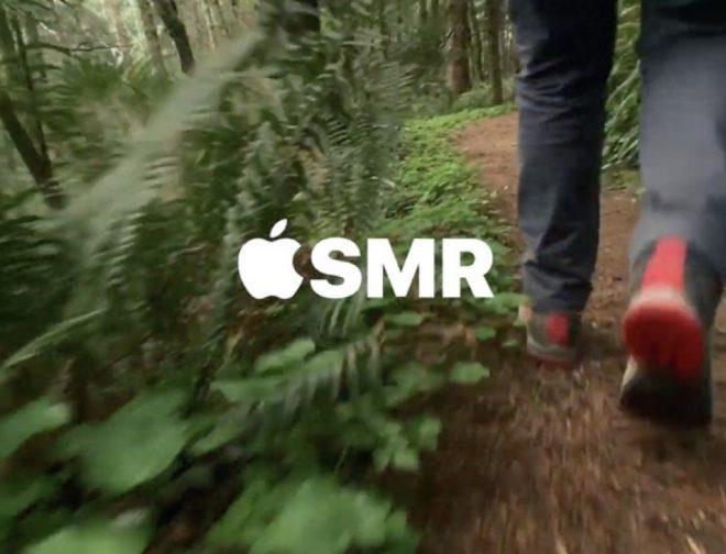 Fotos de Apple ingresa al mundo del ASMR