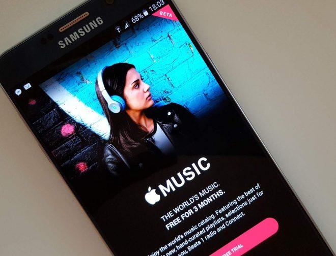 Fotos de ¿Apple Music disponible para Android? Si, ahora sí