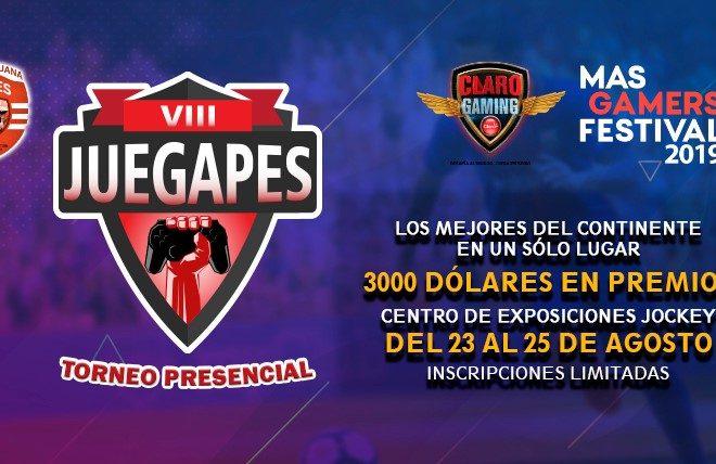 Fotos de Confirmadas las Fechas del Octavo JuegaPes: Torneo Internacional de Pro Evolution Soccer