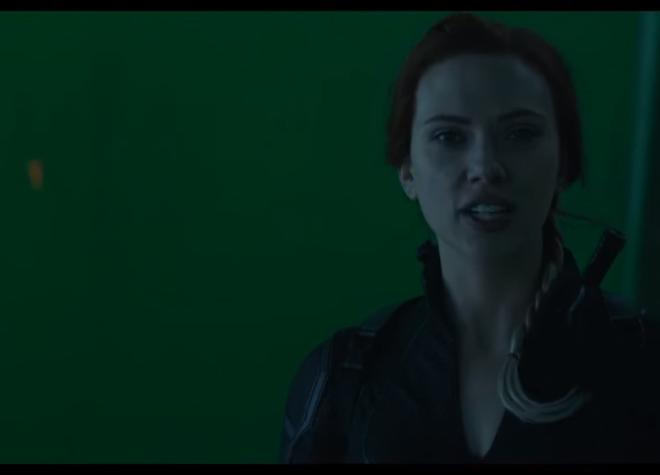 Fotos de Divertido Video de Todas las Fallas de los Actores Durante la Filmación de Avengers: Endgame