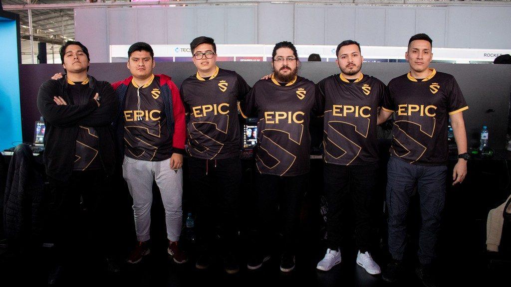 Foto de Entrevista a Gianfranco Rosas, Parte de la Organización Peruana de Esports Supremacy Gaming