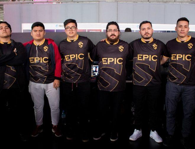 Fotos de Entrevista a Gianfranco Rosas, Parte de la Organización Peruana de Esports Supremacy Gaming